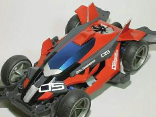 116号車 ダンシング・デクロス